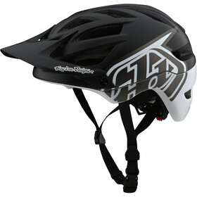 Troy Lee Designs A1 Casco, drone white/black